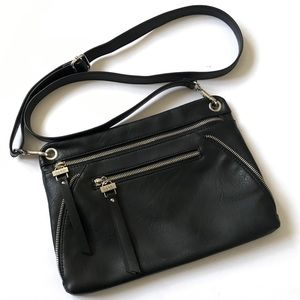 Nicole Miller New York Crossbody Bag